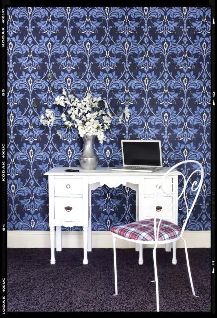 Brian Patrick Flynn home-office