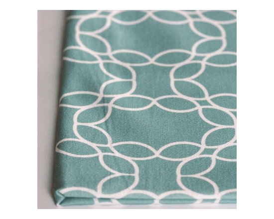 PURE Inspired Design - Petal Ring { PURE Elements Collection } - 100% certified organic fabric (cotton canvas 8oz), which is grown, woven, and printed in the USA.