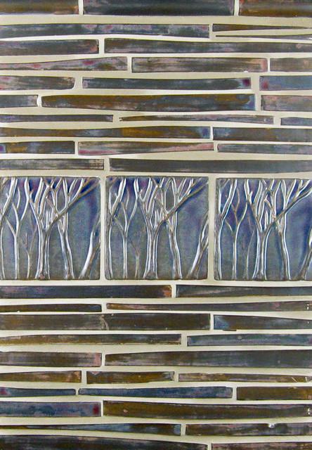 BonTon handmade tile tile