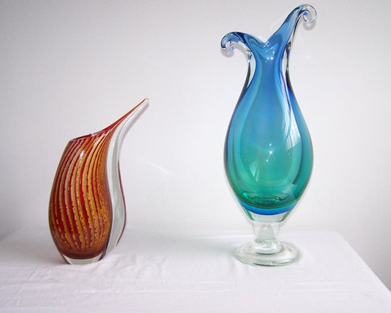 Art Glass - Nicci