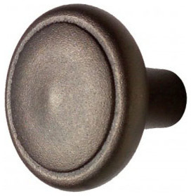 Rocky Mountain Hardware Roswell Knob (CK254) traditional-cabinet-and-drawer-knobs