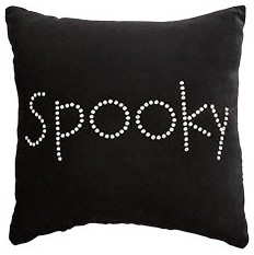 Spooky Pillow holiday-decorations