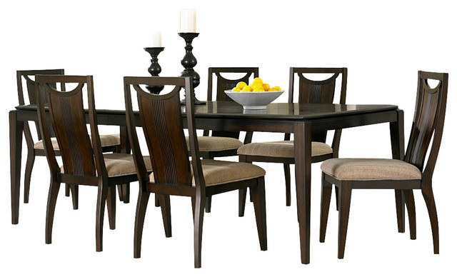 hd wallpapers homelegance miles 7 piece dining table set in