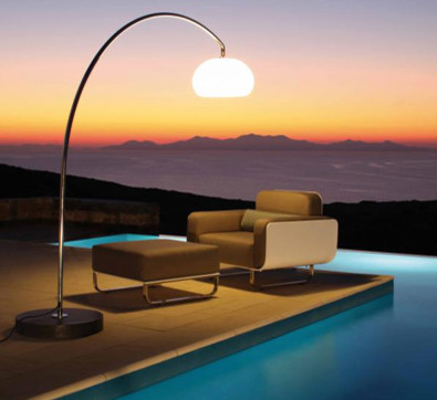 Koop Royal-Botania contemporary outdoor lighting