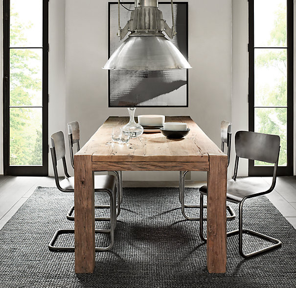 Restoration Hardware Kitchen Tables: One Of My Favourite Tables