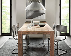 One of my favourite tables contemporary-dining-tables
