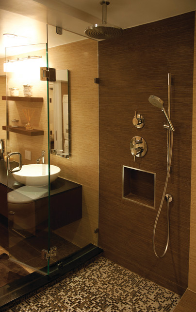 2012 Coty Award Winning Bathrooms Modern Bathroom New York By National Association Of