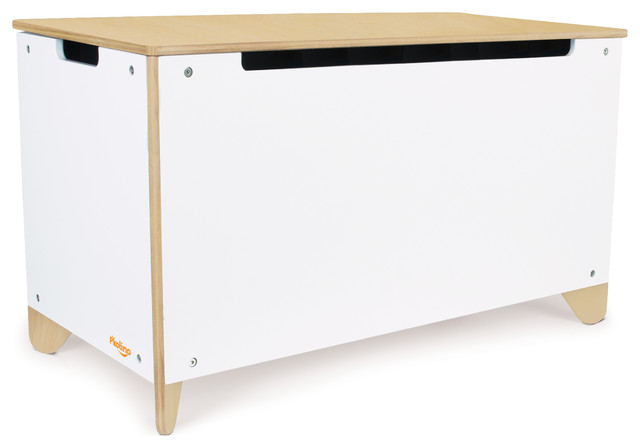 P'kolino Little Modern Toy Box modern-kids-storage-benches-and-toy-boxes