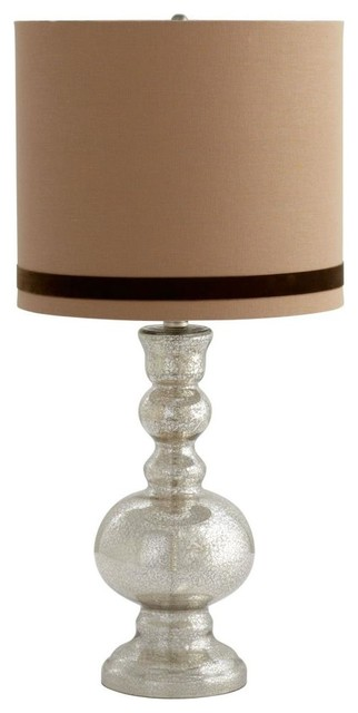 cyan lighting-05214-Brea - One Light Small Table Lamp traditional-table-lamps