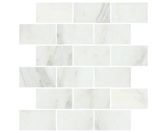 Lansdale Carrara Mosaics -