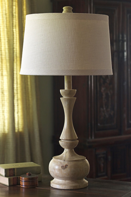 Cambridge Lamp traditional-table-lamps