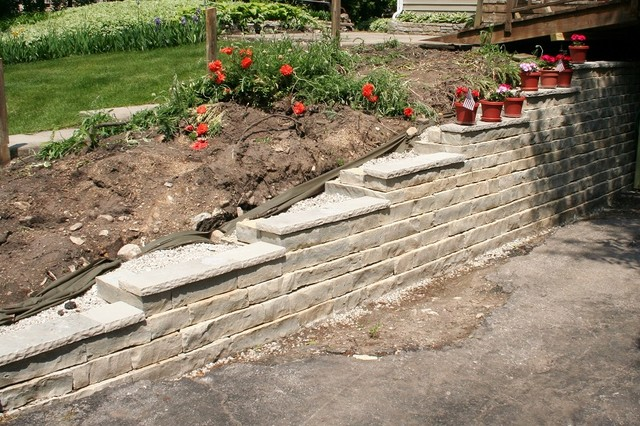 """8"""" Cut Drywall landscaping-stones-and-pavers"""