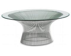 Platner Coffee Table modern-coffee-tables