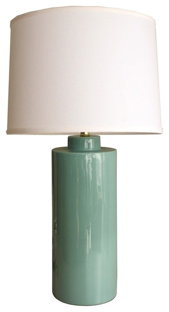 Truman Table Lamp traditional-table-lamps