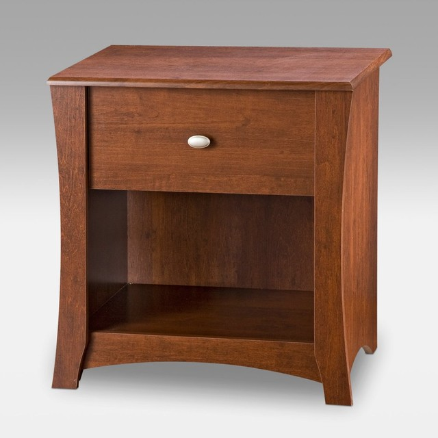 Jumper Nightstand Modern Nightstands And Bedside