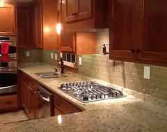 santa cecilia granite need backsplash ideas please