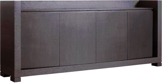 Zen Wooden Buffet By Furniture Resource modern buffets and sideboards