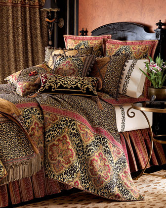 Sweet Dreams-Maxmillion Bed Linens traditional-bedding