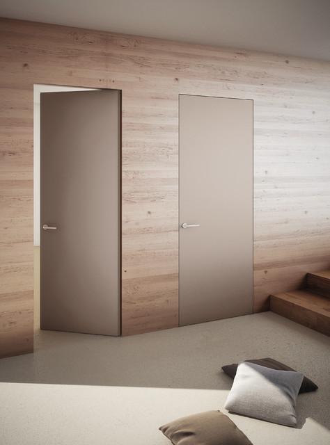 Frameless Interior Doors Modern Interior Doors