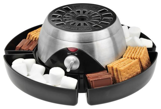 Fun! Smores Maker contemporary-specialty-kitchen-electrics