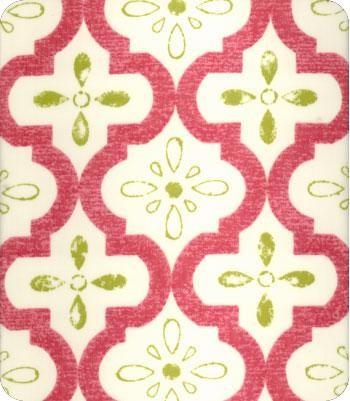 Conservatory mediterranean-fabric