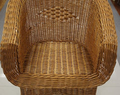 Wicker - Chairs , Tables , Sofas , Rocking Chairs traditional-outdoor-chairs