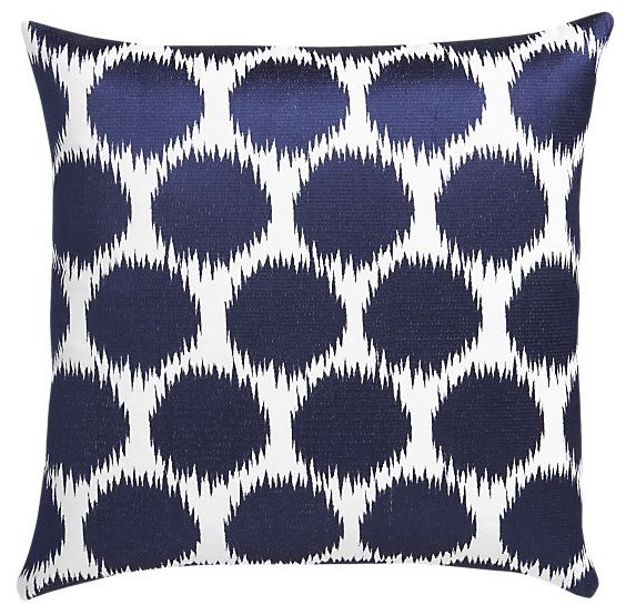 "Kingston 20"" Pillow eclectic-decorative-pillows"