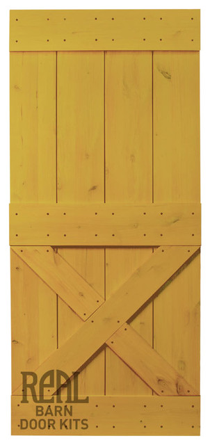 Barn Door Kits traditional