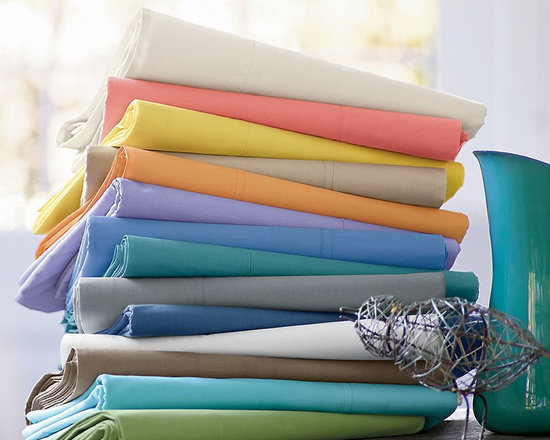 Company Cotton Solid Sheets -