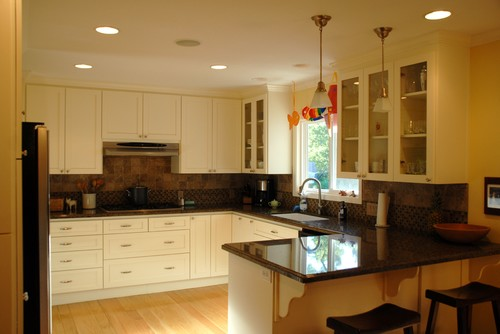 Best Off White Cream Color For Kitchen
