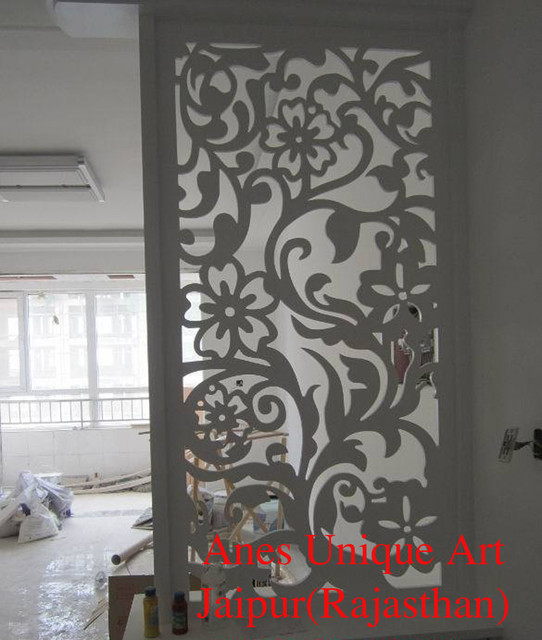 Mdf jali for Interior jali designs