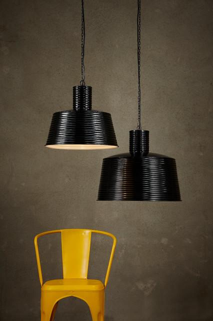 Antwerp Black contemporary-ceiling-lighting