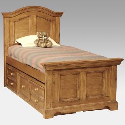 Eagles Nest Captains Bed Collection modern-beds
