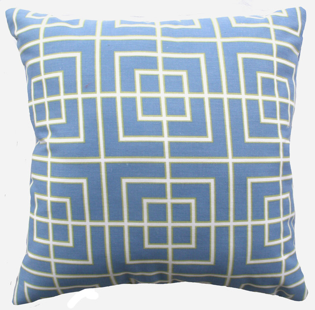 Our Pillows - Dwell Studios / Robert Allen decorative-pillows