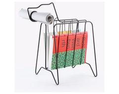 Companion Rack eclectic-magazine-racks