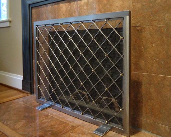 Fireplace Renew or New - Ken Girardini