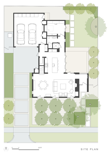 Houzz Floor Plans 28 Images Townhouse