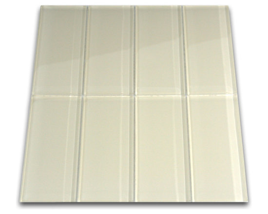Glass Subway Tile Products -