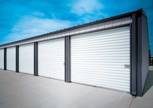 Commercial garage doors can also be affordable.