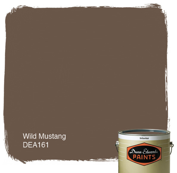 Dunn-Edwards Paints Wild Mustang DEA161