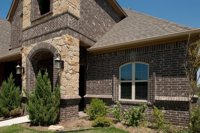 Black And White Exterior House Design further How Mix And Match Your Homes Siding furthermore 5 Of The Most Popular House Siding Colors likewise Exteriors Craftsman Exterior Salt Lake City additionally Red Brick Wall Panel. on stone brick exterior color combinations