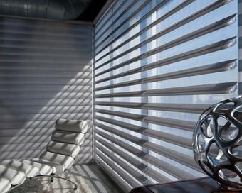 Hunter Douglas Window Fashions venetian-blinds