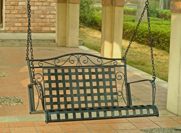 All Products / Outdoor / Outdoor Furniture / Porch Swings