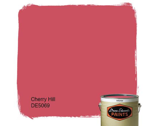 Dunn-Edwards Paints Cherry Hill DE5069 -