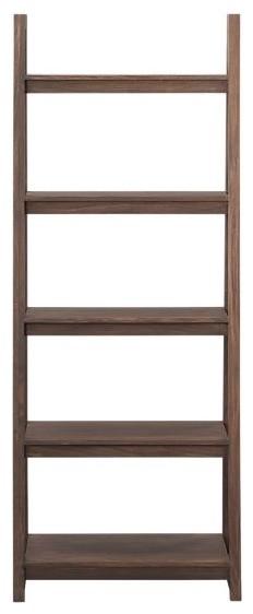 Strut Bookcase contemporary-bookcases