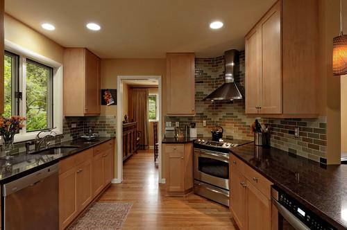 Uba Tuba Granite Kitchen Countertops Design Ideas