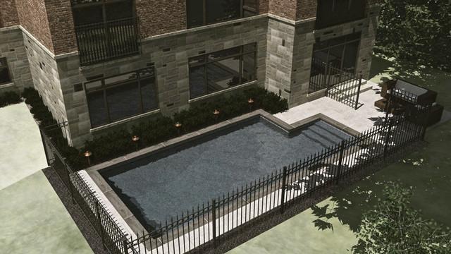 Realistic Renders traditional-rendering