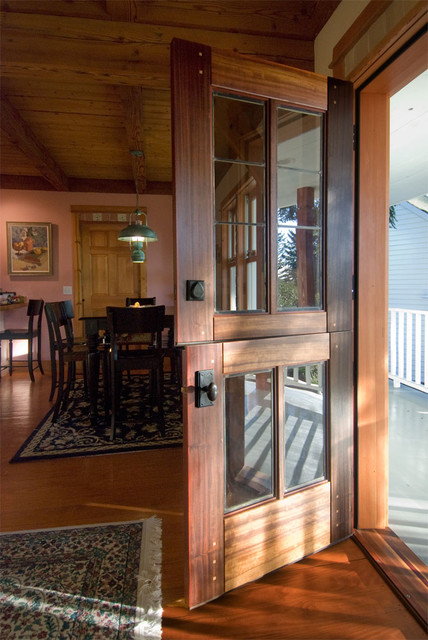 Dutch Exterior Screen Doors For Homes
