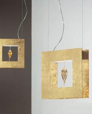 Klok Square Pendant Light  S1 SQ modern-pendant-lighting