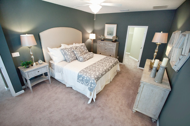 Brookwood at Nocatee beach-style-bedroom